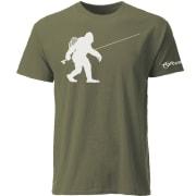 Scott Bigfoot T-shirt