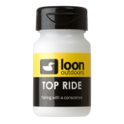 Loon Top Ride Dun