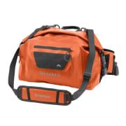 Simms Dry Creek Hip Pack Bright Orange