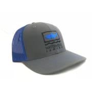 Lamson Saltwater Logo Hat Trucker