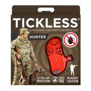Tickless Hunter Orange