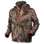 Härkila Moose Hunter Jakke Mossyoak Break-Up Country/Mossyoak Orangeblaze