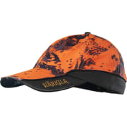 Härkila Lynx Safety Light Cap Axis MSP Orange Blaze/Shadow Brown