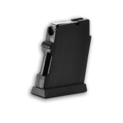 CZ Magasin 455 Standard/Luxus, syntetisk 22 LR 5-skudd