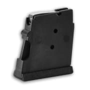 CZ Magasin 455 Standard/Luxus, syntetisk 22 Mag 5-skudd