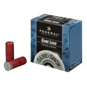 Federal Game Shok Upland Game