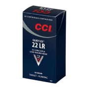 CCI 22 LR Quiet 40.gr