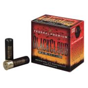 Federal Premium Black Cloud Fs Steel