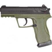 Gamo C-15 Blowback Oliven CO2 Gamo Kal. 4,5mm Luftpistol
