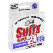 Sufix Super 21 Fluorocarbon 300m