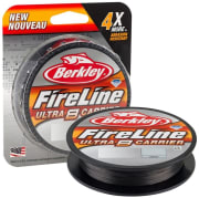 Berkley FireLine Ultra 8 300m Smoke