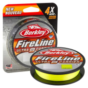 Berkley FireLine Ultra 8 150m Green