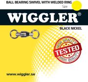 Wiggler Kulelagersvivel