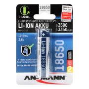 Ansmann 18650 Batteri