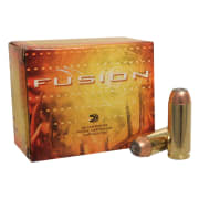 Federal Fusion .50 AE 300 JHP