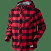 Seeland Canada Jakke Lumber Checkered