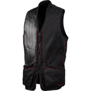 Seeland Tournament Vest Black