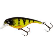 Westin BabyBite DR Crankbait 6,5cm 13g Floating Fire Perch