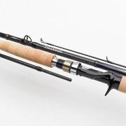 Daiwa Tournament AGS Salmon Bait 4-delt