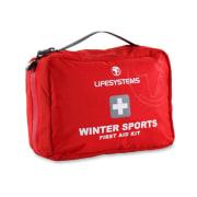 Lifesystems Førstehjelpspakke Winter Sports Rød