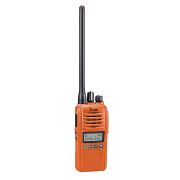 ICOM ProHunt Basic 2 Jaktradio Orange