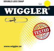 Wiggler Double-Lock Snap