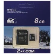 Brecom minnekort 8GB