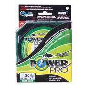 Power Pro Moss Green 135m