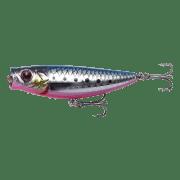 Savage Gear 3D Minnow Pop Walker 6.6cm 8g F Pink Belly Sardine PHP