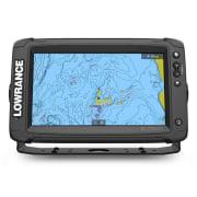 Lowrance Elite-9 TI2 Active Imaging 3-in-1