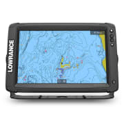 Lowrance Elite-12 TI2 Active Imaging 3-in-1