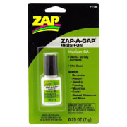 Zap-A-Gap Brush-On .25 oz