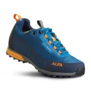 Alfa Knaus Advance GTX Herre Seaport/Orange