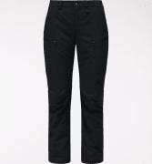 Haglöfs Mid Fjell Insulated Pant Women True Black