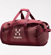 Haglöfs Lava 50 Light Maroon Red 1-Size