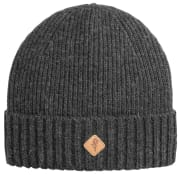 Pinewood Wool Hat D.Anthracite