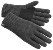 Pinewood Wool Glove D.Anthracite M-L
