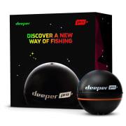 Deeper Smart Sonar Pro+ Campaign