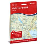 Nordeca Kart 1:50 000