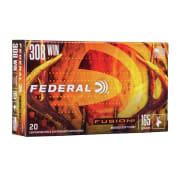 Federal Fusion SP Rifleammunisjon