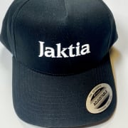 Jaktia Snapback Black Premium Edition