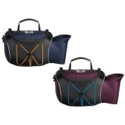 Non-Stop Trekking Belt Bag Purple