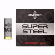 Gamebore Super Steel 12-70-7 24GR.