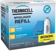 Thermacell Myggjager Refill 10-pk