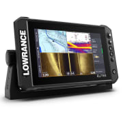 Lowrance ELITE FS 9 with Active Imaging 3-in-1 Transducer