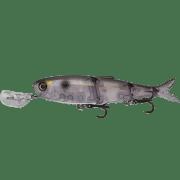 Headbanger Spitfire Topwater Ghost Shad