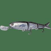 Headbanger Spitfire Topwater Holo Silver