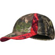 Härkila Moose Hunter 2.0 GTX Cap MossyOak Break-Up Country / MossyOak Red