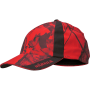 Härkila Moose Hunter 2.0 Safety Cap MossyOak Red