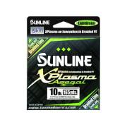 Sunline Xplasma ASEGAI 150m Light Green